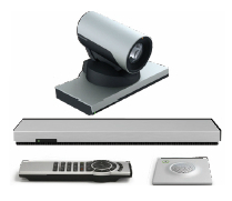 Cisco C20 Quick Set Codec Video Conferencing System