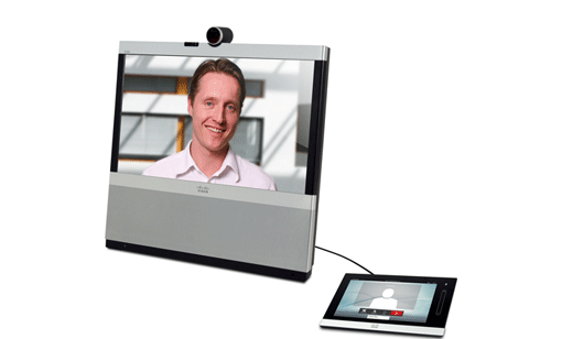 Cisco/Tandberg Video Conferencing Products - Sales, Installation