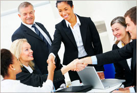 audio conferencing outsourcing